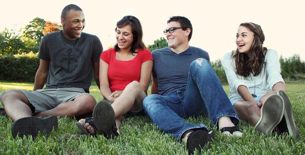 jongeren zonder geldzorgen